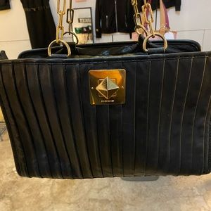 Vintage Bebe Shoulder Bag